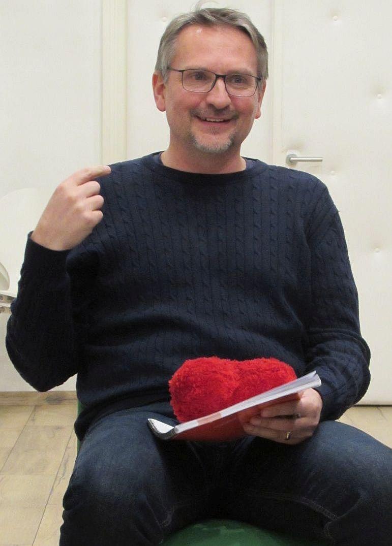 Martin Tockner