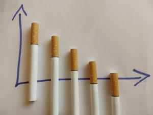 Rauchen aufhören mit Hypnose