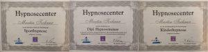 Diplom-Hypnosetrainer Martin Tockner