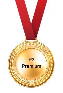 P3 - Premium