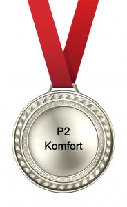 P2 - Komfort